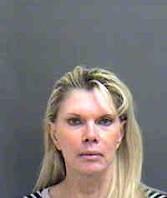 Federal Agents Bust Charlotte 'Madam' Sallie Saxon & Cohorts