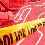 Two Men Shot & Killed on Christmas