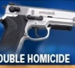 Double Homicide in Indian Trail