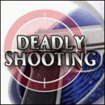 Man Shot & Killed on Eastway Drive