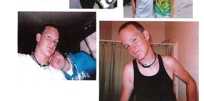 Missing Richburg Teen