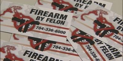 CMPD's Firearm By Felons Hotline Successful