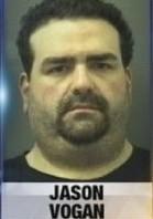 Man Tried To Sneak Drugs Into Jail