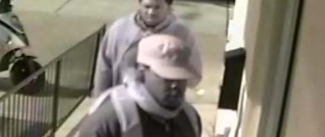 Police Looking For Suspects In Armed Robbery At Dealership