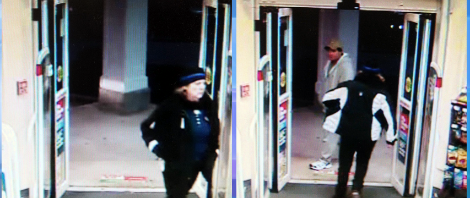 Gaston County Drug Store Robbed
