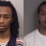 Two Arrested And Facing Robbery Charges