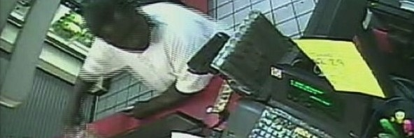 Man Accused Of Stealing Money From Donation Jar