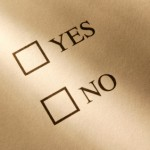 Check Yes or No – Ban the Box