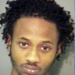 Pawn Shop Robbery Suspect Arrested