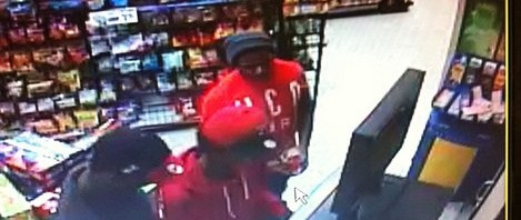 Can You Identify These Suspects?