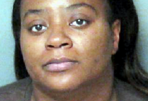 Woman Wanted In Two Killings