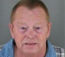 Belmont Man Arrested on Drug Charges