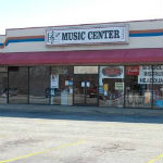 Flutes, Saxophones And Other Instruments Stolen From Statesville Music Store
