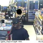 CMPD Seeks Assistance In Gas Station Robbery