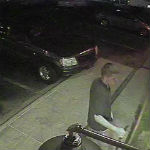Police Seeking Help To Identify Dilworth Robbery Suspect
