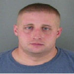 Charlotte Firefighter Facing Assault, Animal Cruelty Charges In Gaston Co.