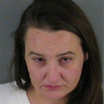 Drunk Woman Tried To Hit A Man With Her Car