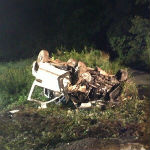 4 Trapped In Burning Truck After 2nd Drunk Driving Crash