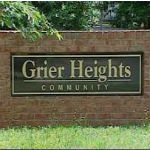 grier heights