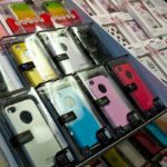 230K in Fake Phone Swag Found In Charlotte Warehouse