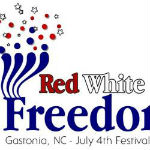 Gastonia Hosts Southeast's Largest 4th Of July Festival