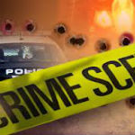 No Injuries In Gastonia Driveby Shooting
