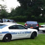 Officer on Administrative Leave After Standoff, Shooting