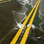 Concord Woman Dies in Head-on Crash