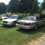 2nd Meth Lab Found In Gaston County This Week