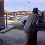 Police Searching For Man Who Attempted To Rob Armored Truck