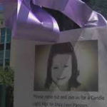 Hundreds Gathered Together In Honor Of Missing Teen Erica Parsons
