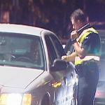 80+ Charges Filed During Overnight DWI Checkpoint