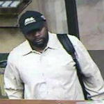 CMPD Searching For Bank Robbery Suspect