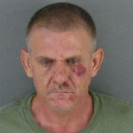 Investigating An Assault, Belmont PD Uncover Meth Lab