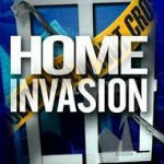 Three In Custody After Gaston County Home Invasion