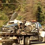 Teen Dead After Falling Asleep Behind The Wheel