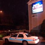 Woman Shot In Southwest Charlotte Hotel