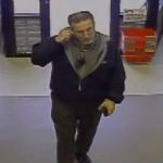 Sheriff's Office Seeks Assistance To ID Larceny Suspect