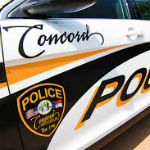 Two Schools in Concord Put on Lock Down