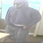 Police Investigate 3rd Bank Robbery In 2 Days