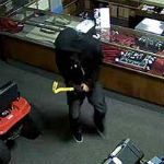 Statesville PD Seeking Assistance To ID Jewelry Store Robbers