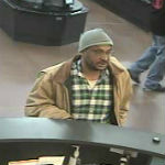 Police Search For Suspects In West Side Bank Robbery