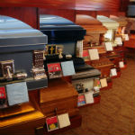 Caskets, Embalming Fluid Stolen From Union SC Funeral Home