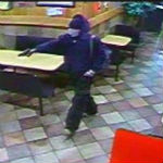 Police Seek Assistance To Identify Armed Robbery Suspect