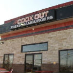 Police Think Cook Out Restaurant Robberies May Be Linked