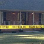 Elderly Couple Found Dead In Apparent Murder/Suicide