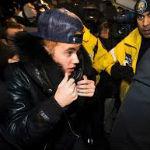 2nd Arrest In A Week's Time For Pop Star Justin Bieber