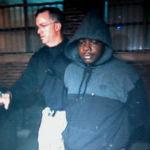 Man In Custody After Shooting, Killing Man In Monroe