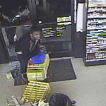 Smash And Grab For Newport Cigarettes At Dollar General