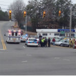 2 Injured During Police Chase Through Hickory